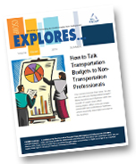 CSCMP Explores: How to Talk Transportation Budgets to Non-transportation Professionals