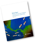 Wide Open: How the Panama Canal Expansion is Redrawing the Logistics Map