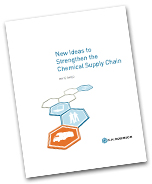 New Ideas to Strengthen the Chemical Supply Chain