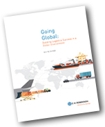 Going Global: Building a Sustainable Logistics Model in the Age of Globalization