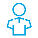 supply chain expert icon