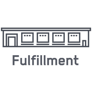 fulfillment icon