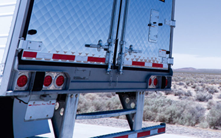 Protect Your Freight with the CargoNet System