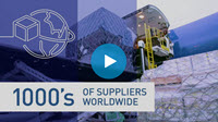 Supply Chain Innovation video thumbnail