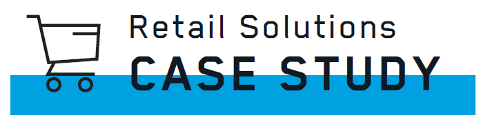 Retail Solutions Case Study