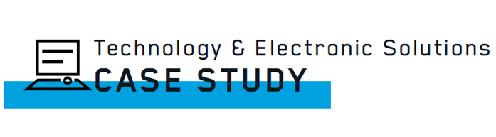 Techology & Electronic Solutions Solutions Case Study