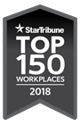star tribune top places to work logo